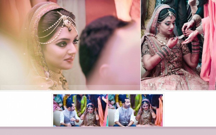 Fahadh Nazriya Wedding