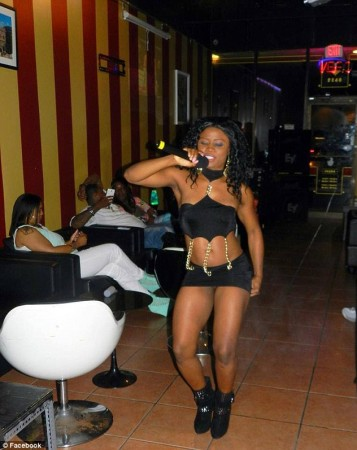 Miami singer