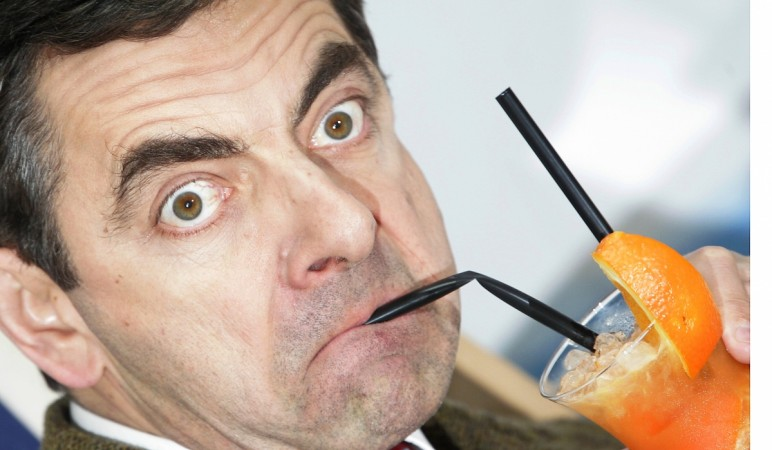 The internet turned Mr Bean into a horror film