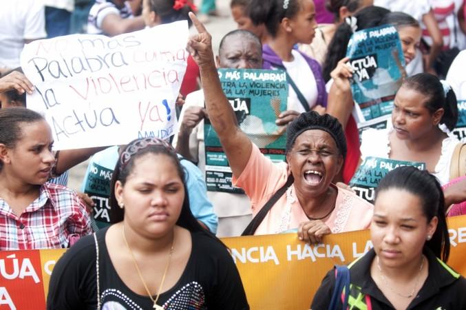 Femicide in Mexico