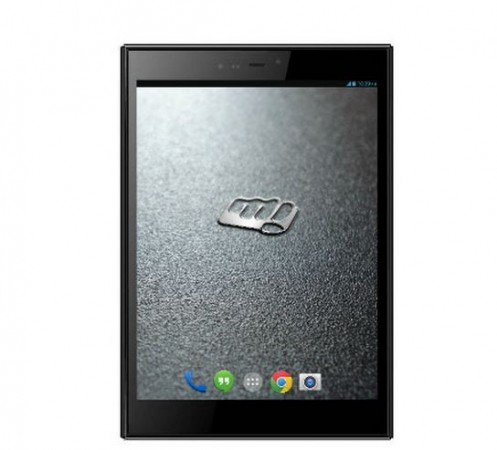 Micromax Canvas Breeze Tab P660: Budget 3G Voice-calling Tablet Launched in India; Price, Specifications