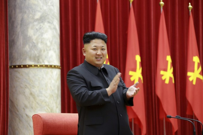 US officials said on Thursday, 28 January 2016, that North Korea is ...