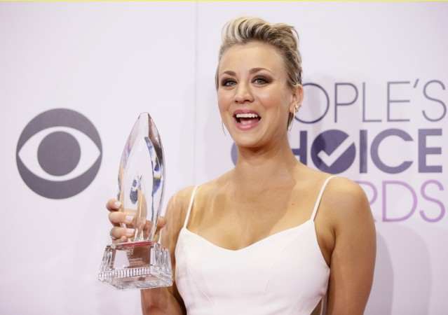 the big bang theory season 8 spoilers will kaley cuoco