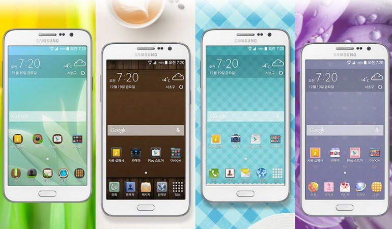 Samsung Launches Mid-Range Smartphone Galaxy Grand Max; Price, Specifications