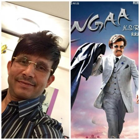 'Lingaa' Box Office: Kamaal Takes Potshots at Rajinikanth Starrer's Poor Collections
