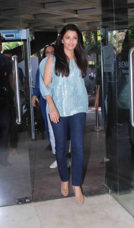 Aishwarya Rai Bachchan's 'Jazbaa' Shoot Cancelled due to IPL Match?