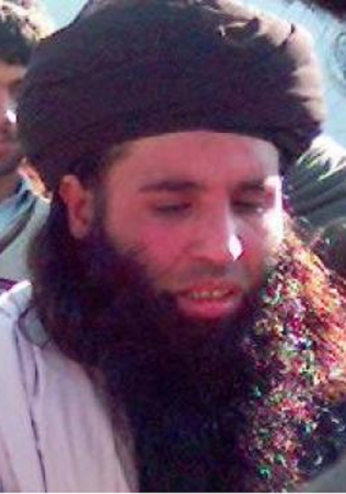 Taliban Commander Maulana Fazlullah is now a Global Terrorist.