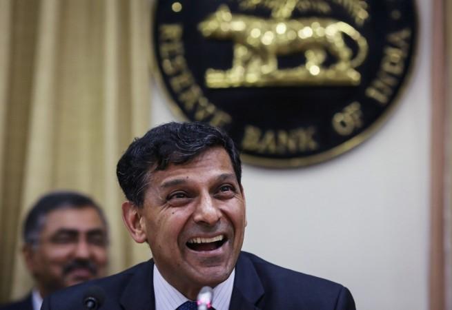 Dr.Raghuram Rajan, RBI Director