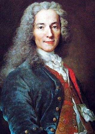 """Since the Charlie Hebdo attacks, the demand for Voltaire's """"Treatise on Tolerance"""" has increased in France."""