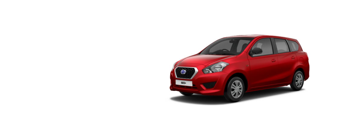 Datsun Go  MPV:  Price, Variants, Feature Details