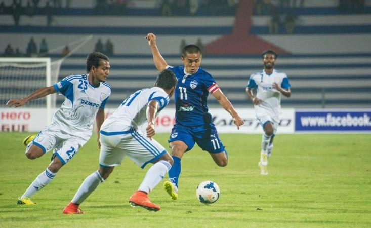 Bengaluru FC vs Dempo SC