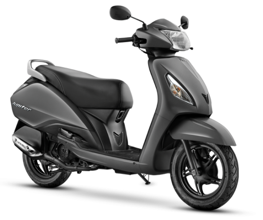 TVS Jupiter Special Edition Launched in India: Price, Feature Details