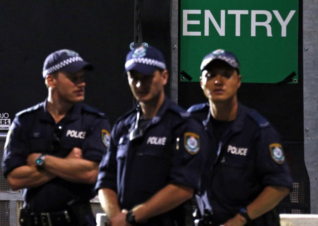Recent high-profile attacks in Europe and Canada pushed Australia to raise the threat level to 'high'.