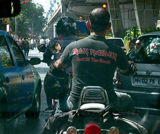 Bikers In Mumbai Must Promise Not To Violate Traffic Rules To Get A License; Penalty To Witness Hike For Control