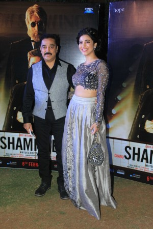 'Shamitabh' Music Launch