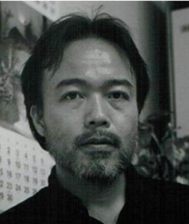 Kosuke Shamil Tsuneoka