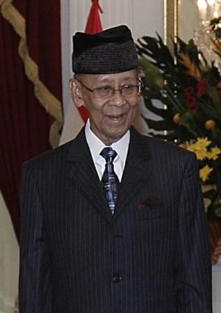 Abdul Halim of Kedah (Malaysia)