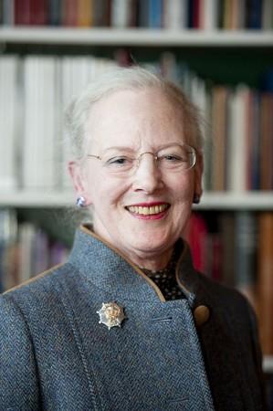 The Queen of Denmark, Margrethe II