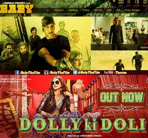 Baby and Dolly Ki Doli