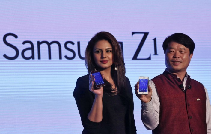 Tizen Powered Samsung Z1 will Soon Come with 'Made in India' Tag:
