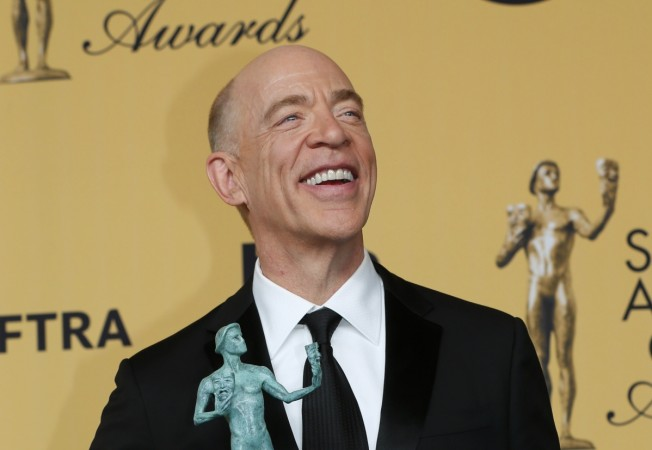 J.K. Simmons might play Batman in 'Justice League'
