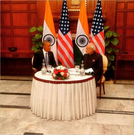 India-US relations