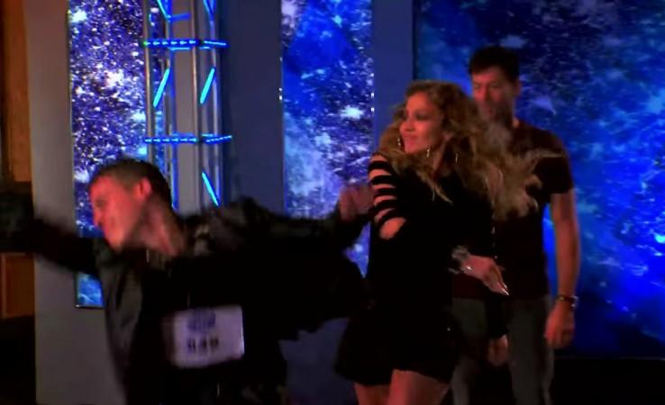 American Idol XIV 2015