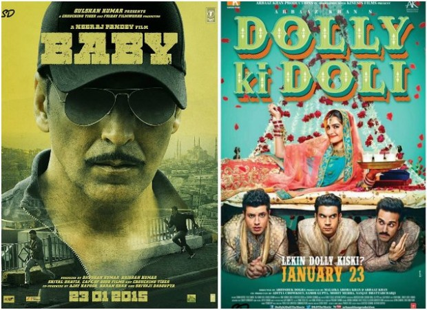 'Baby', 'Dolly Ki Doli'