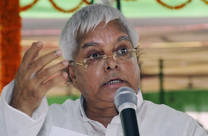 CBI raids Lalu Prasad Yadav and family's 12 premises over corruption charges