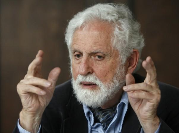 Carl Djerassi, father of the birth control pill