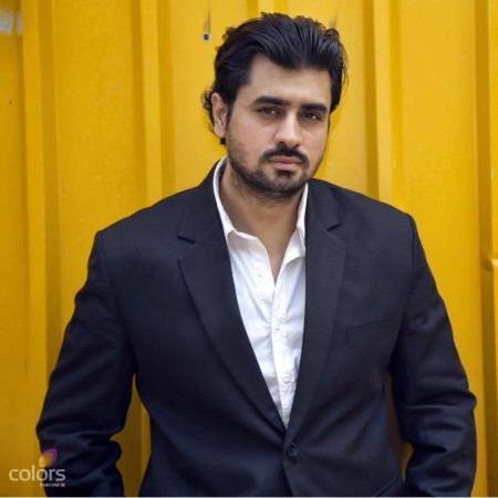 Pritam Singh in Bigg Boss 8 house