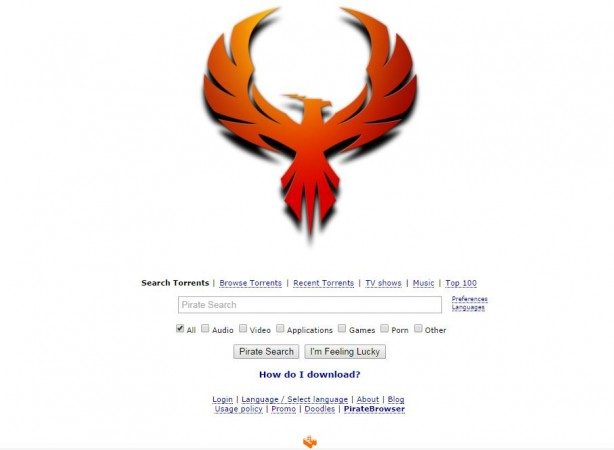The Pirate Bay Back in Action After Two Months of Hiatus