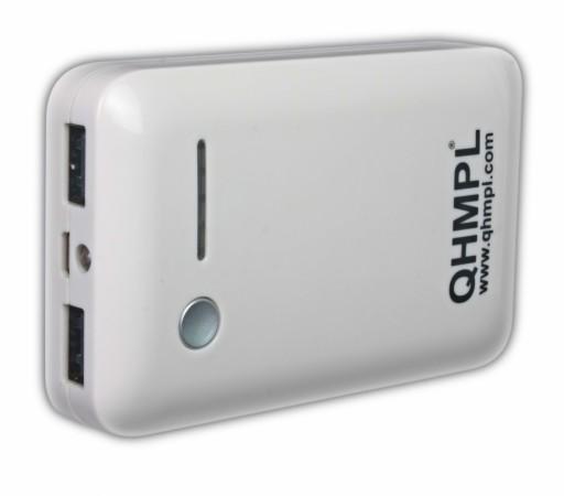 QHMPL Smart Power bank