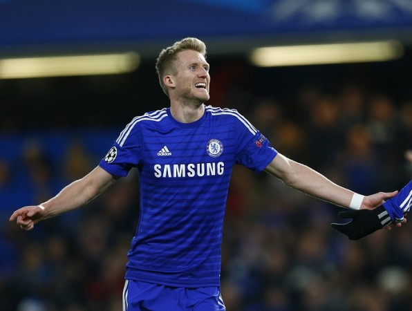 Andre Schurrle