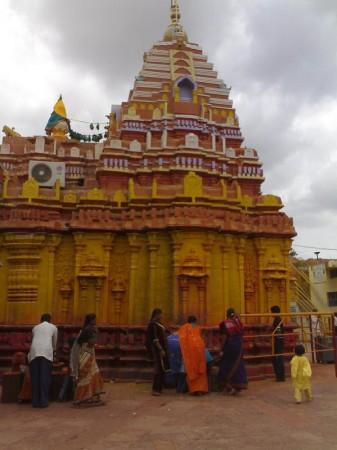 Sadavatti Temple