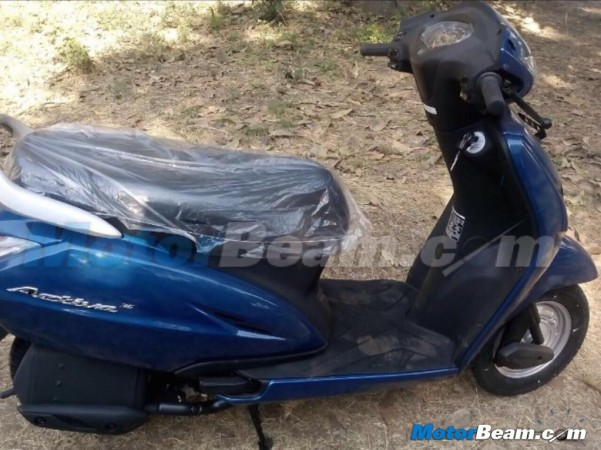 Next Gen Honda Activa 3G Spied Ahead of 4 February Launch; Expected Price, Feature Details