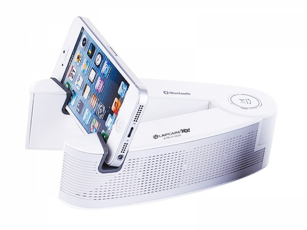 The Lapcare Yo! LBS-999 Bluetooth speaker