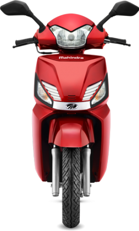Mahindra Launches Gusto HX in India; Price, Feature Details