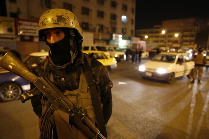 Baghdad curfew lifted