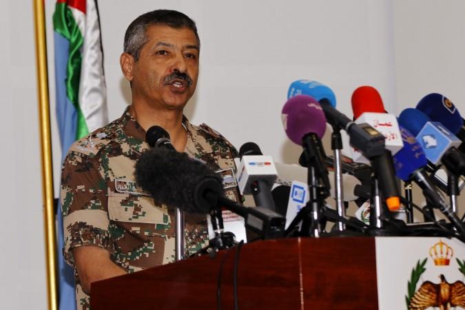 General Mansour al Jbour
