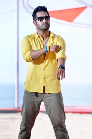Junior NTR in
