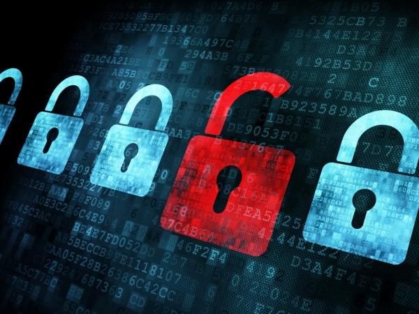 Valentine's Day hackers