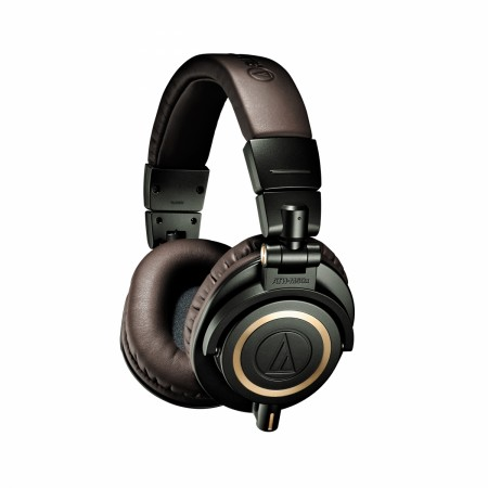 Audio Technica ATH-M50xDG Limited Edition Professional Monitor headphone