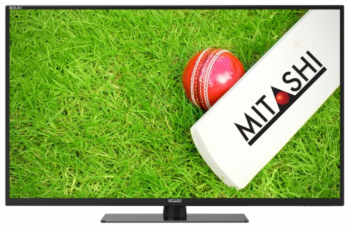 Mitashi MiDE058v11, LED Fulld HD TV with a monstrous 85-inch screen