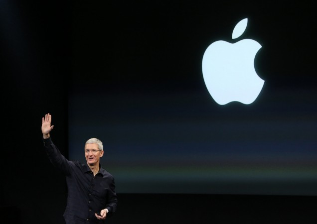 Apple reports earnings after the bell
