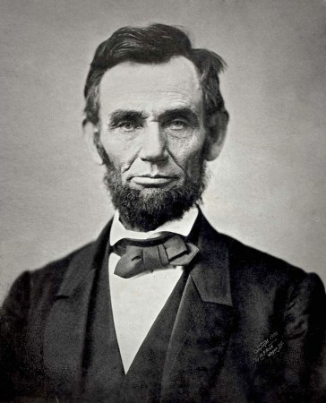In observance of 206th Birth Anniversary of Abraham Lincoln, hear are interesting facts and quotes to share.