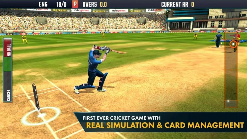 Disney Games launches ICC ProCricket 2015, the official game of ICC Cricket World Cup 2015