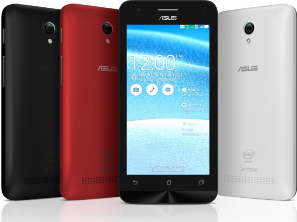 Asus Releases New Zenfone C Variant in India; Price, Specifications