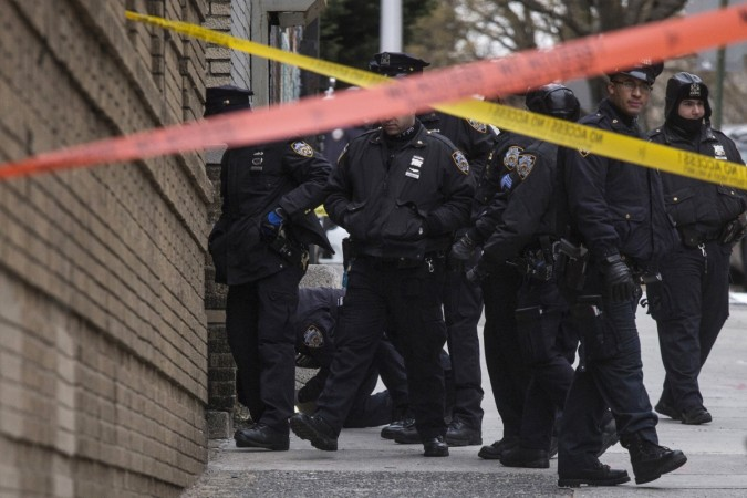 Student stabs, kills University of Southern California professor