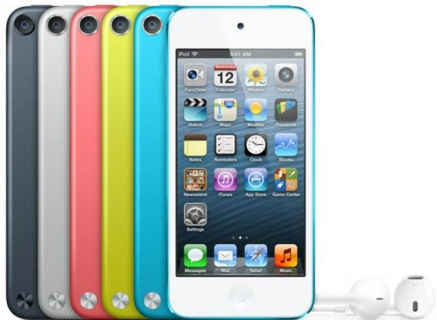 Music Lovers Apple Is Bringing New iPods On 14 July: What Are The Changes?